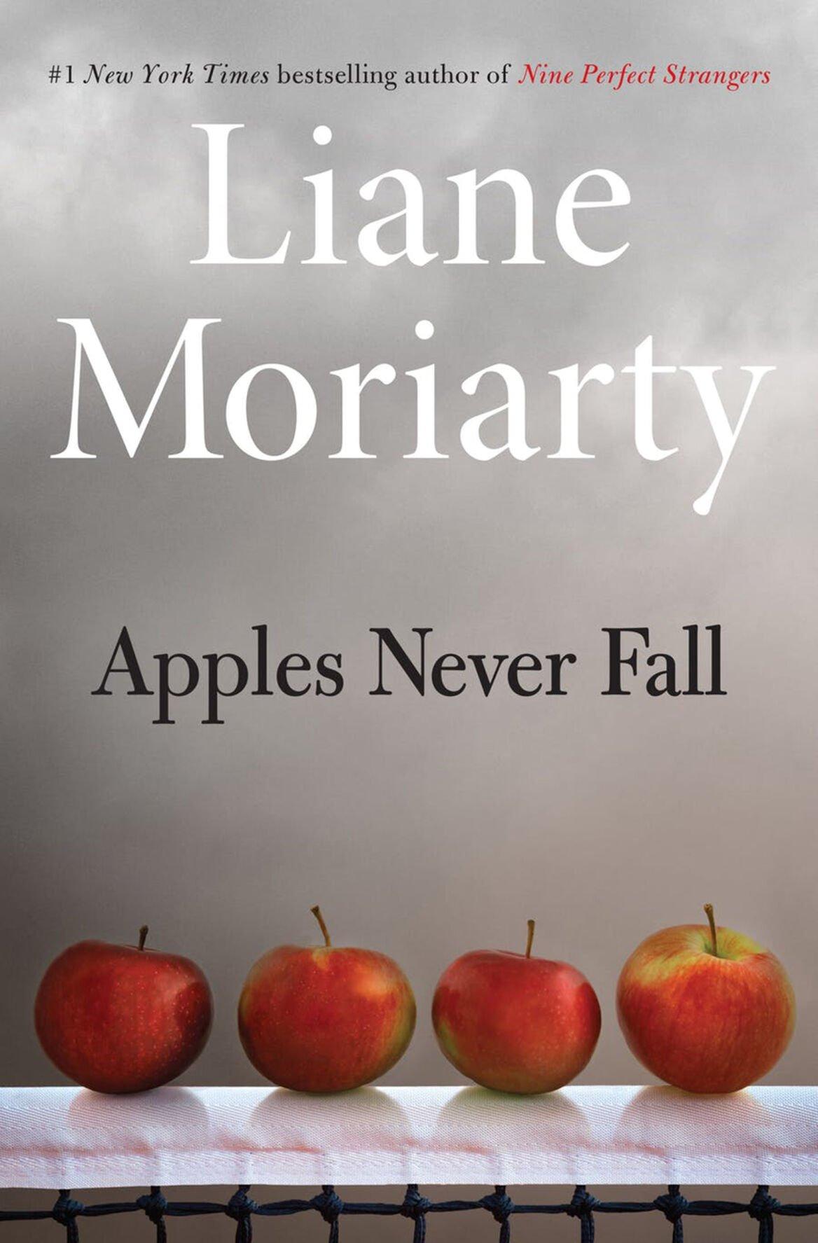 """Apples Never Fall"""