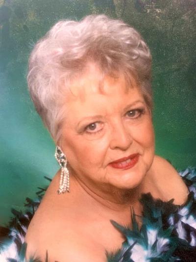 Lois B. Phillips