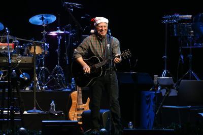 Jimmy Buffett concert rescheduled