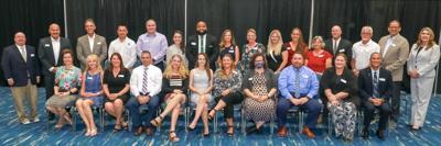 2022 Leadership Charlotte Class