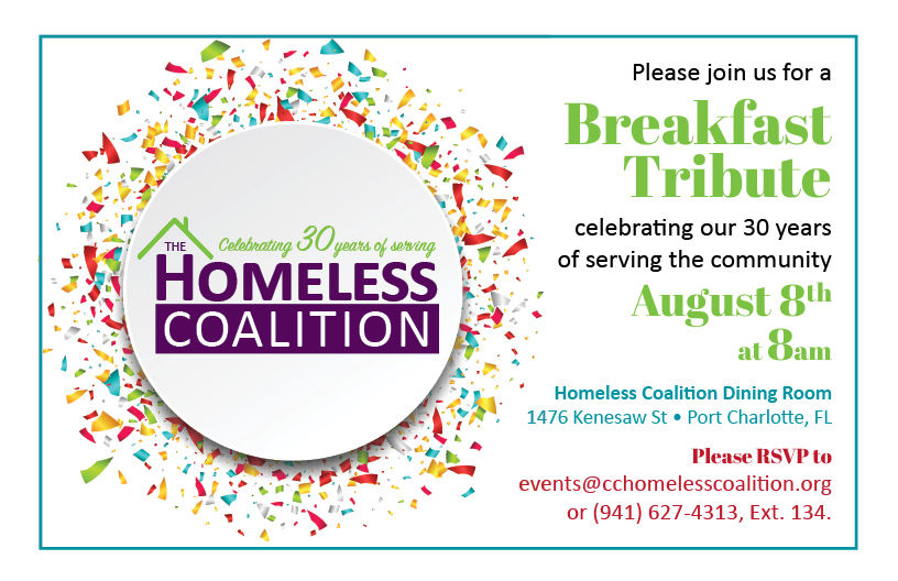 The Homeless Coalition