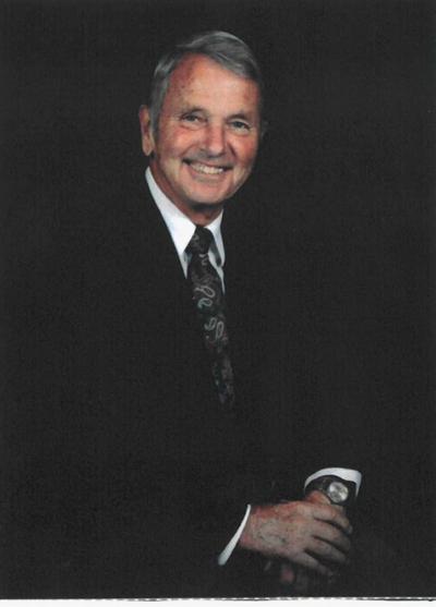 William T. Douglas photo