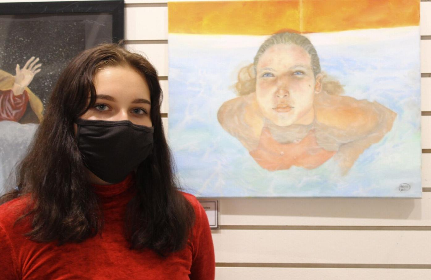 Charlotte County student artists honored