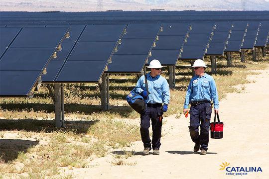 Solar Farm In Lp Future News Yoursun Com