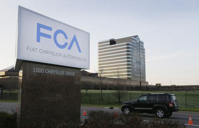Fiat Chrysler Diesel Settlement