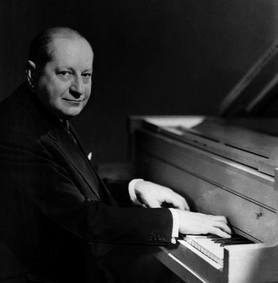 'The Genius of Sigmund Romberg'