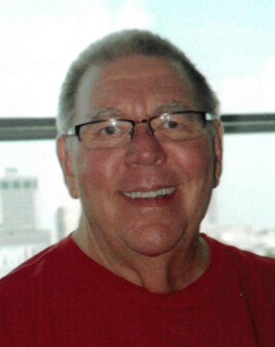 G. Patrick Kenney