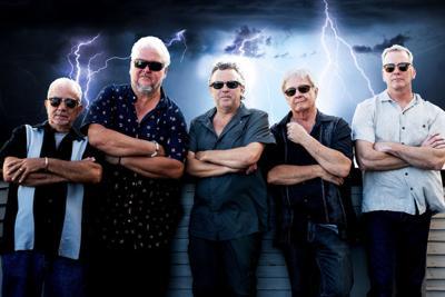 New band making Punta Gorda music scene