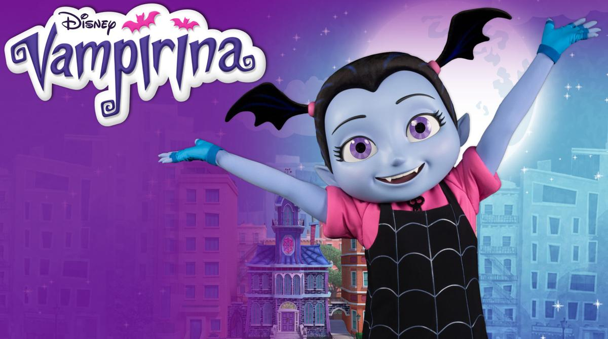 Vampirina - 1