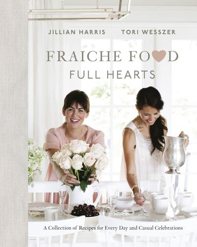 """Fraiche Food, Full Hearts"""