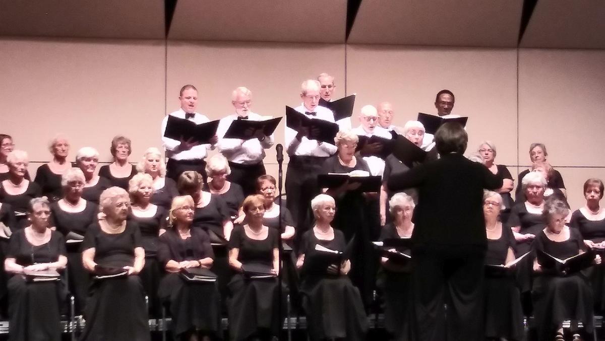 Highlands Community Chorus gives Spring Concert | Highlands Sun