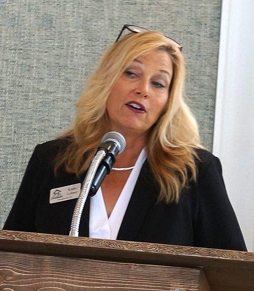 Kathy Lehner