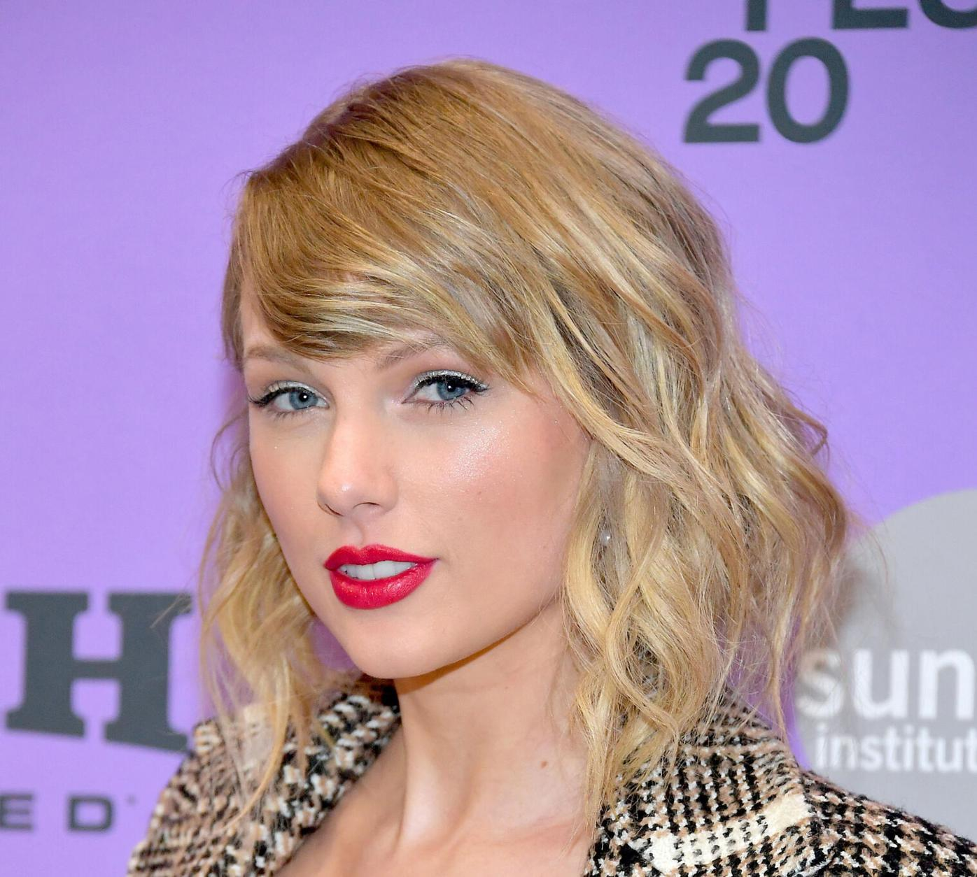 Taylor Swift And Paul Mccartney Bond Over How They Re Surviving The Pandemic Features Yoursun Com
