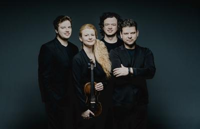 The Pavel Haas Quartet is revered across the globe for its richness of timbre, infectious passion and intuitive rapport