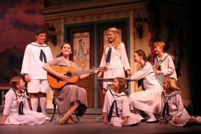 Broadway Palm reopens with 'The Sound of Music'