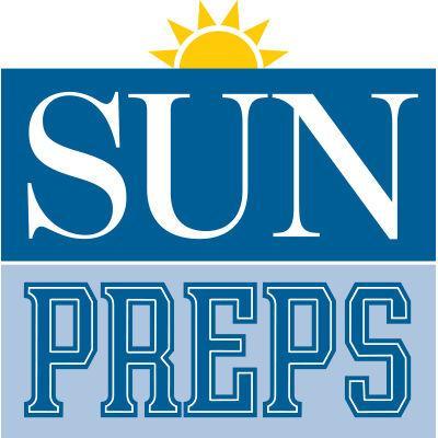 Sun preps logo