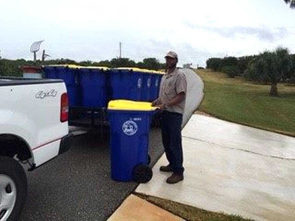 Avon Park recycling