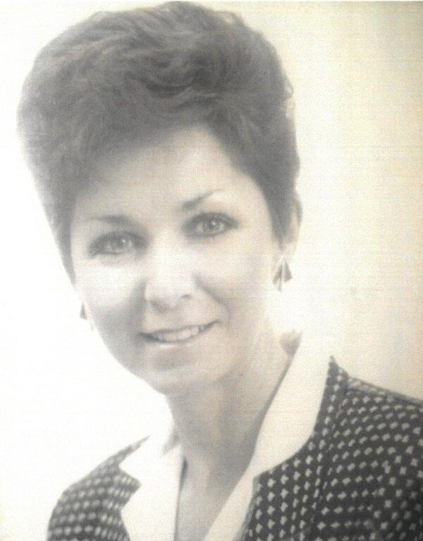 Sharon Gill