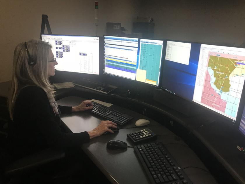 No more Denise Amber Lees: 911 location technology evolving