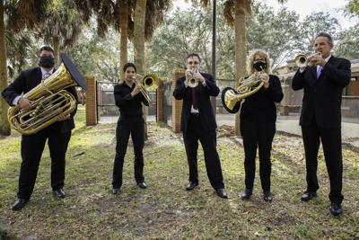 Punta Gorda Symphony completes season with Harborside Brass