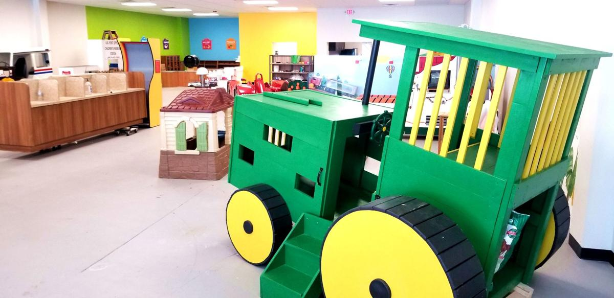Children's Museum of the Highlands