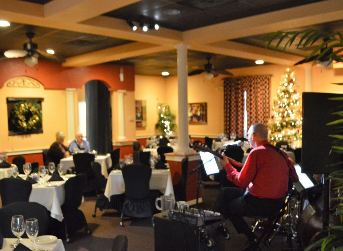 La Fiorentina Steakhouse Italiana begins serving breakfast