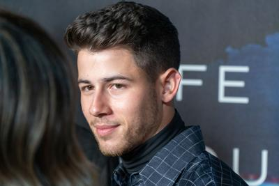 "Nick Jonas to join ""The Voice"""