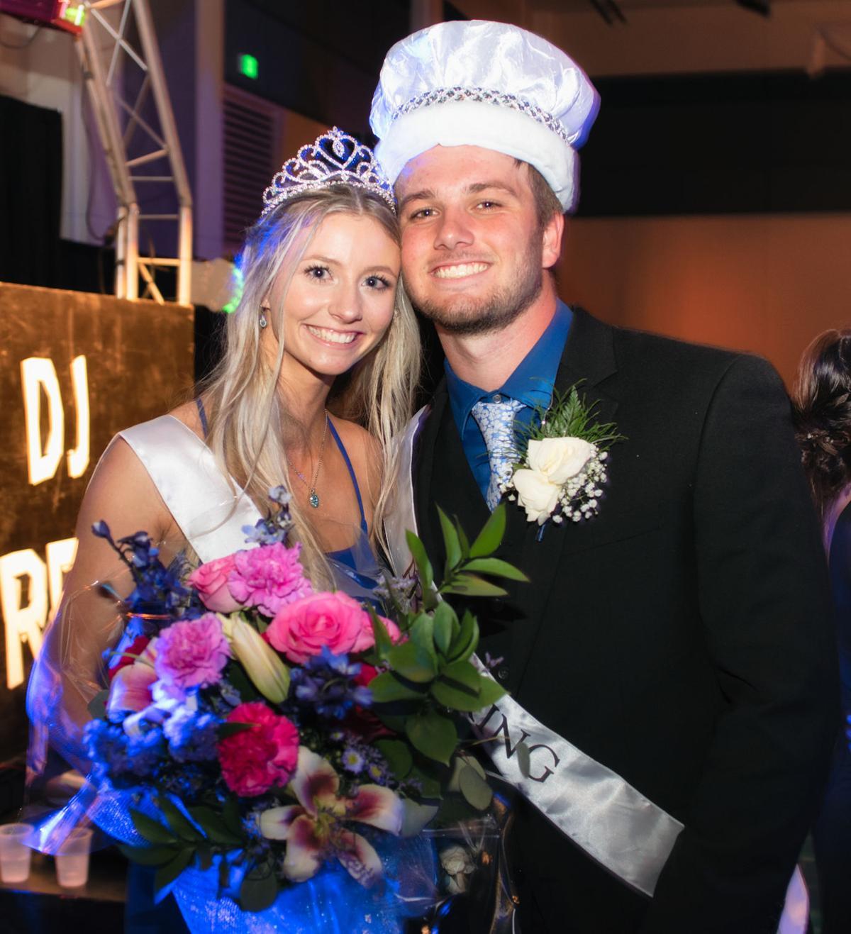 Charlotte High School 2019 Prom