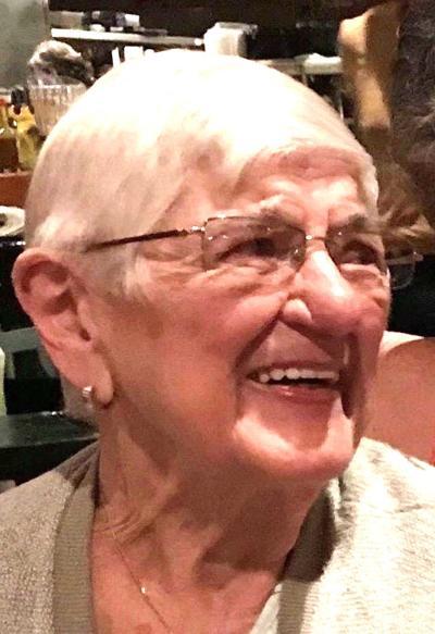 Marie R. Caldwell