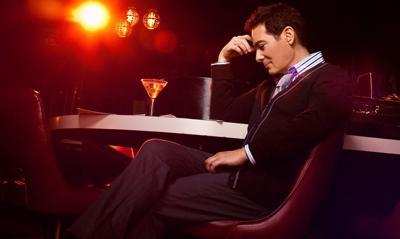 Michael Feinstein plays Gershwin