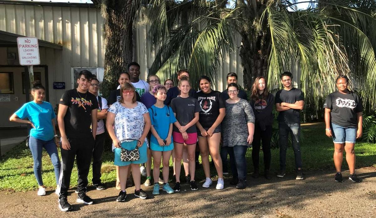 Panther Youth Partners 1