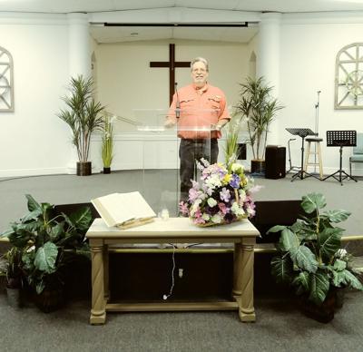 Meet the Preacher: Pastor J. Dale Hardy of Sonshine Baptist Church