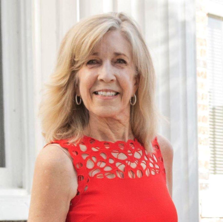 Nancy Prafke