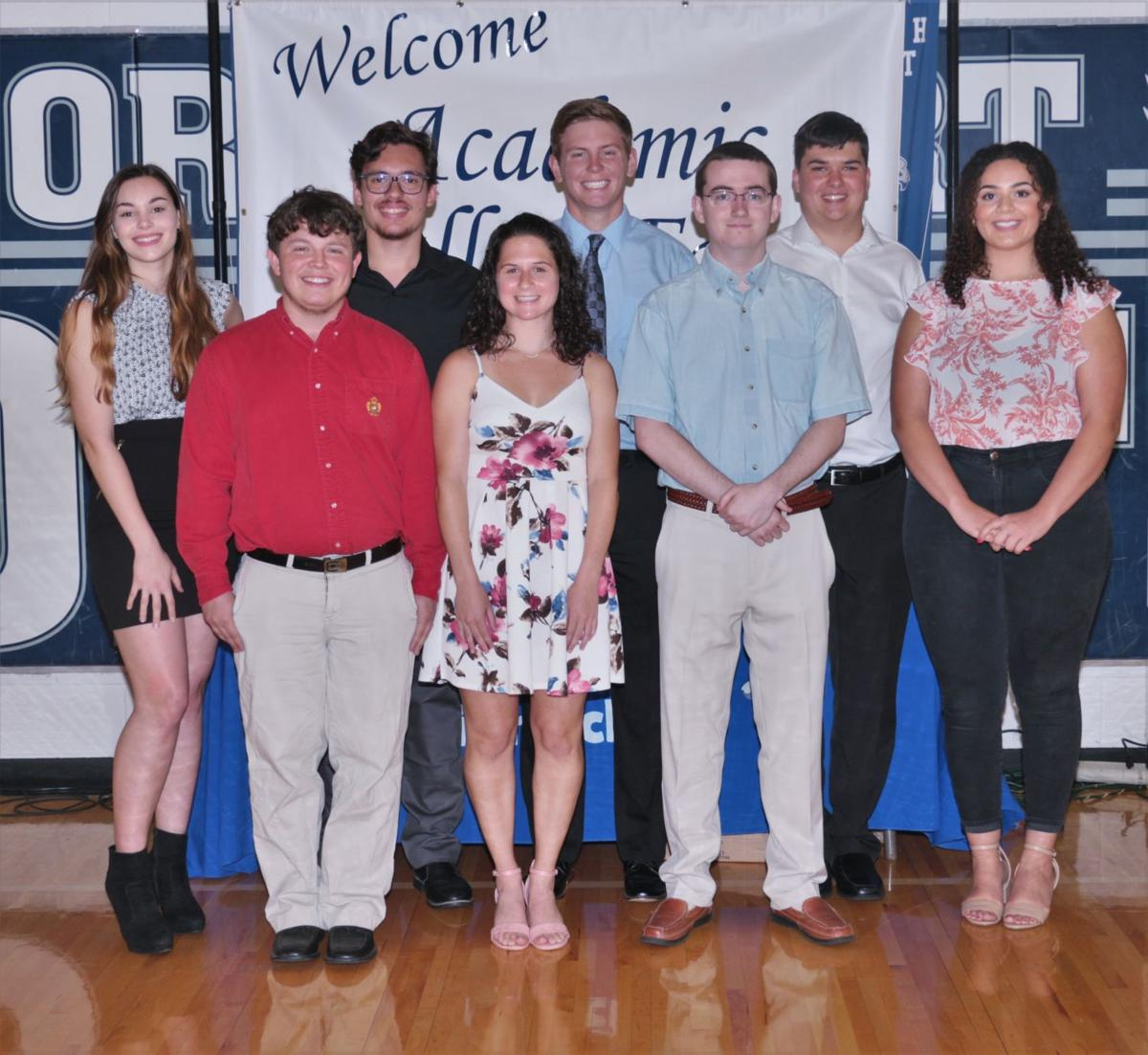 NPHS Academic Hall of Fame Induction Ceremony 2019 (10).JPG