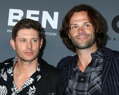 """Supernatural"" stars"