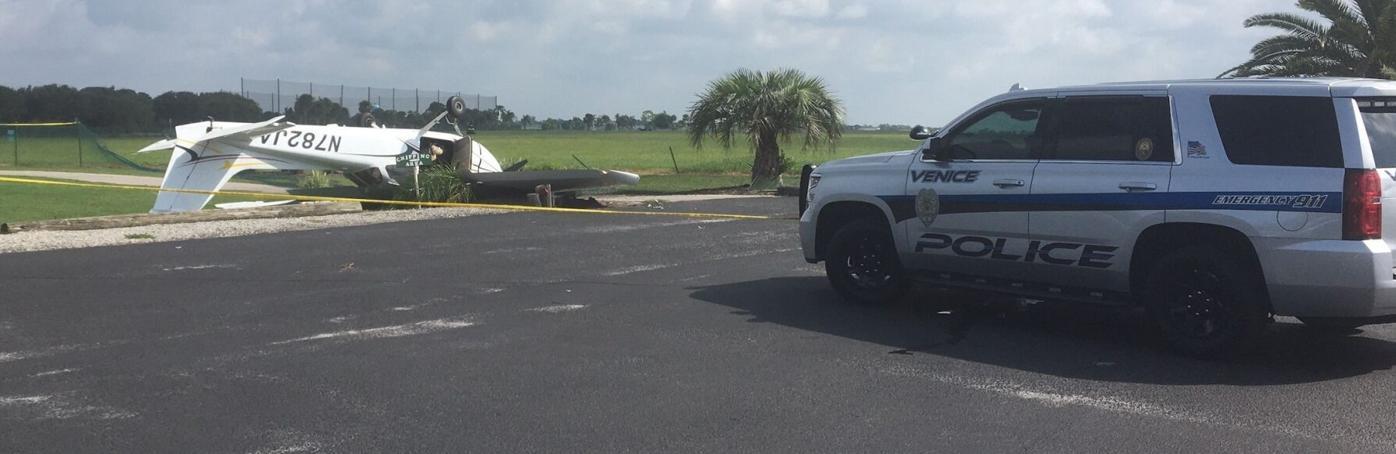 Aircraft incident 2