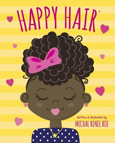"""Happy Hair"""