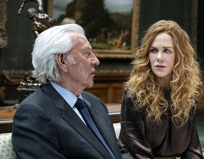 In HBO's 'The Undoing,' Nicole Kidman and Hugh Grant get away with murder |  Features | yoursun.com