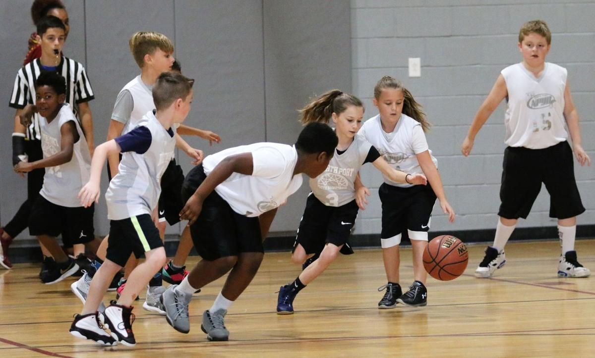 North Port Youth Basketball Continues