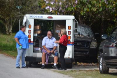 USPS driver identified in wreck | Highlands News-Sun | yoursun com