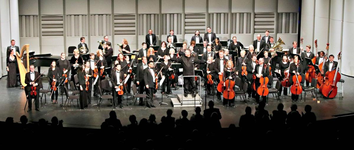Punta Gorda Symphony concert weekend includes enrichment activities