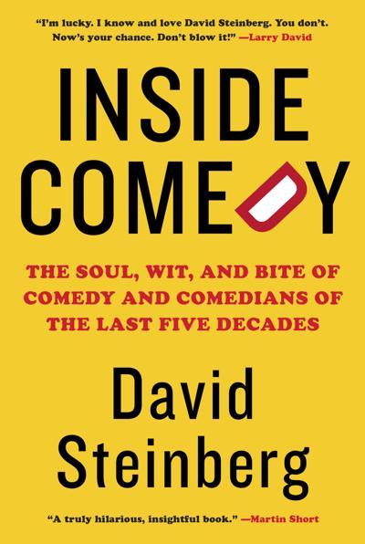 """Inside Comedy"""