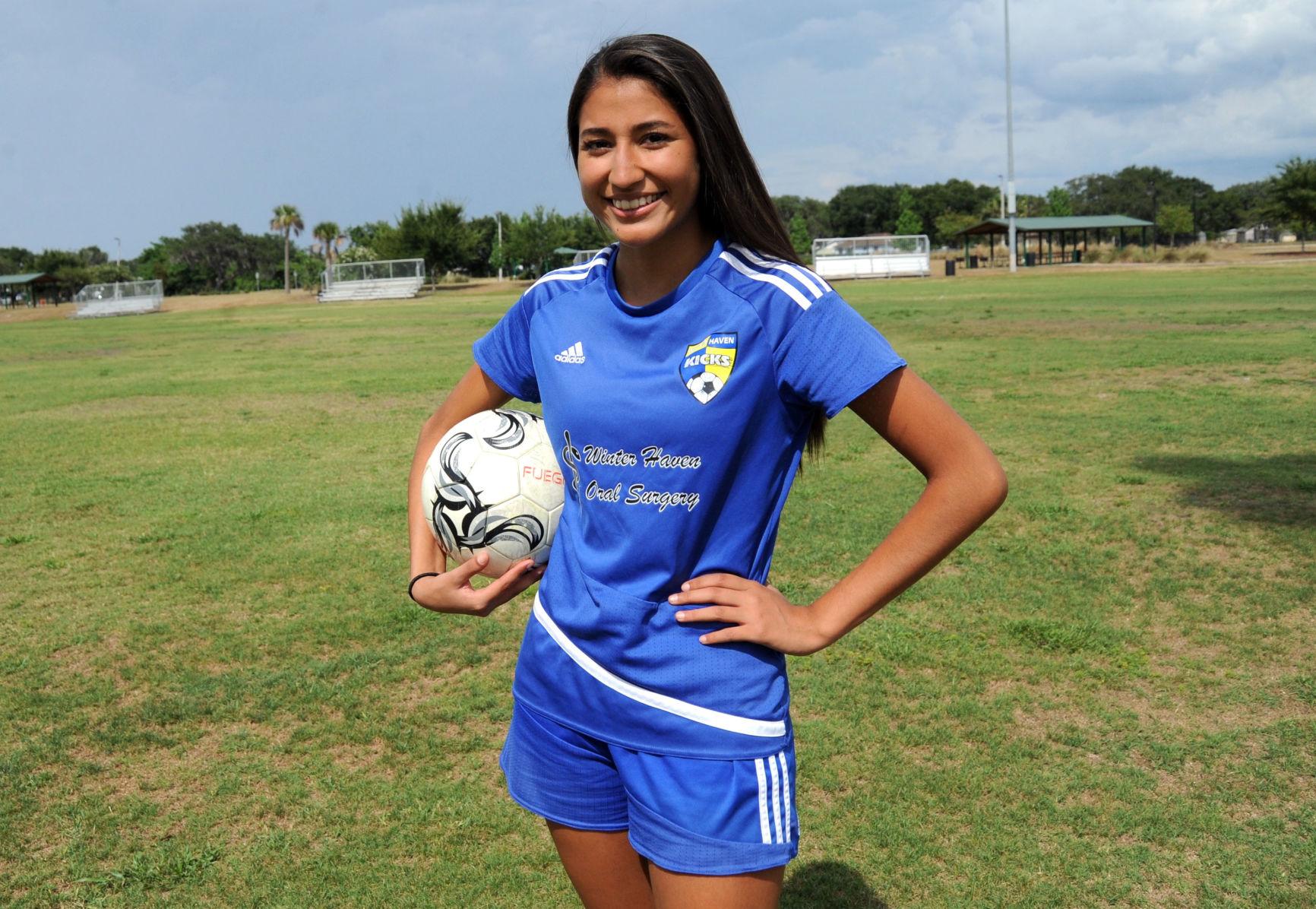 Isabel Aguilar