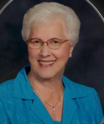 Elaine VanAmburg