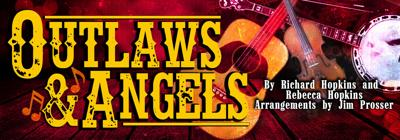 """Outlaws and Angels' celebrates the 'outlaws' of country music and the 'angels' who loved them"