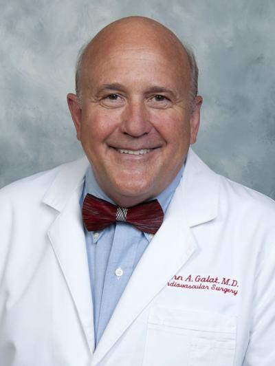 John Galat, M.D,