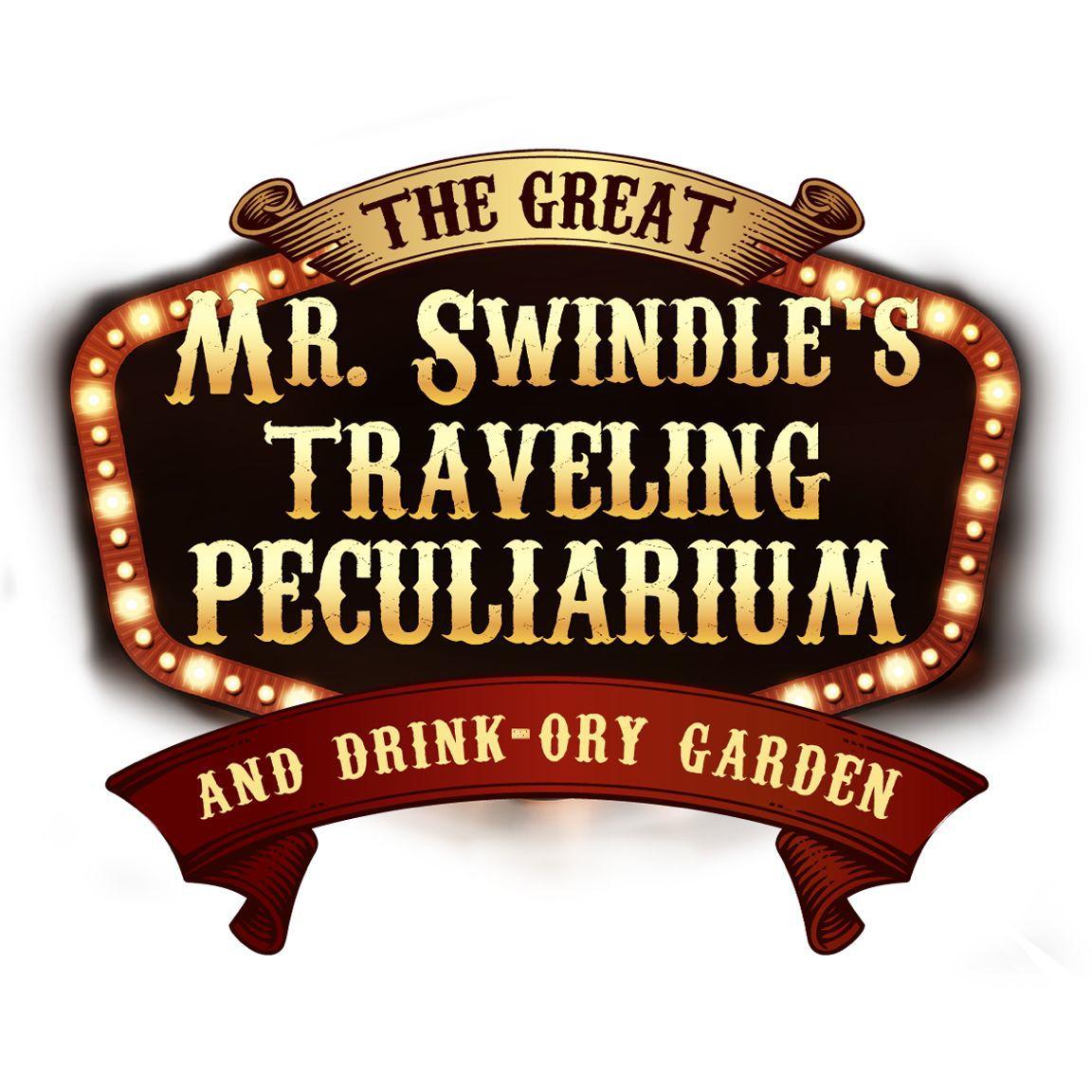 The return of The Swindler