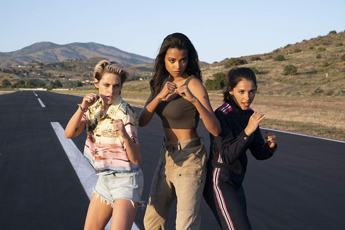 """Charlie's Angels"""
