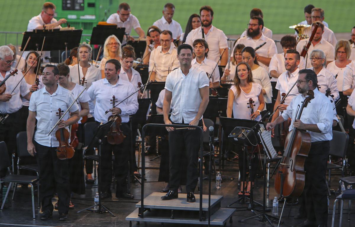 Venice Symphony Memorial Day Concert