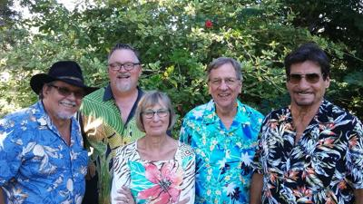 Southwind Bluegrass Band featured in concert at North Port